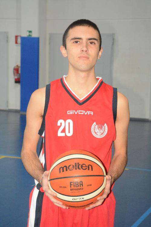 20 – Giovanni Autiero (2002)