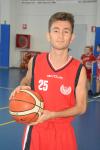 25 – Cristian Combariati (Capitano)