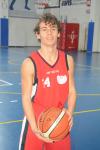 14 –  Nicolò Fedeli (2001)