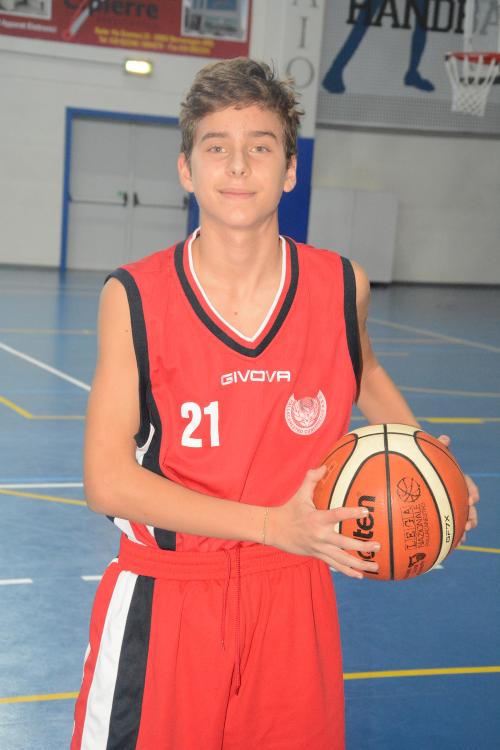 21 – Antonio Caputo (2002)