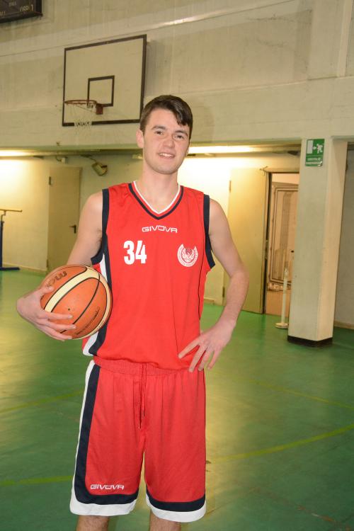 34 – Gabriele Rovati (2002)