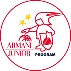 armani junior programm