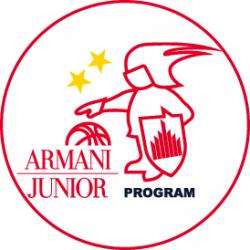 armani junior programm