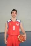 8 – Luca Marelli