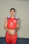 21 –  Francesco Perego